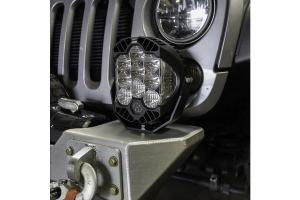 Baja Designs LP9 Sport Driving/Combo LED Light (Part Number: )