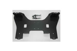 Maximus-3 High Double Rotopax Mount and Pack Mounts