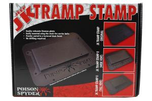 Poison Spyder Tramp Stamp - JK