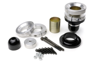 JKS ACOS Rear Adjustable Coil Over Spacer - TJ