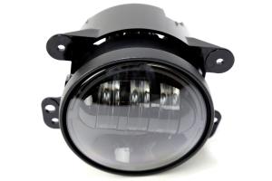 JW Speaker 6145 Fog Light Black - JK 2007-13