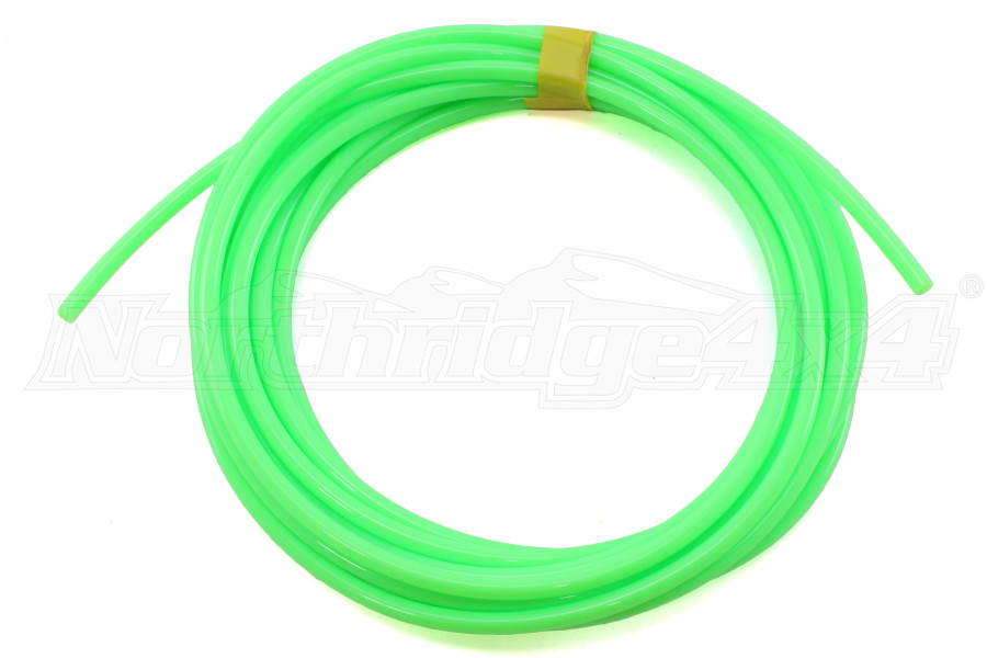 Wild Boar TIRE CONNECTION WHIP KIT 1/4IN X 20FT Green (Part Number:2WWP14GRN-46871)