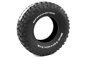 BFGoodrich Mud-Terrain T/A KM2 35X12.50R17 Tire (Part Number: )