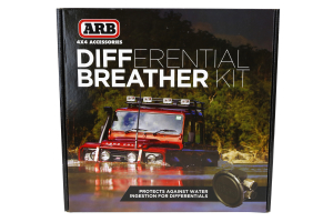 ARB Differential Breather Kit