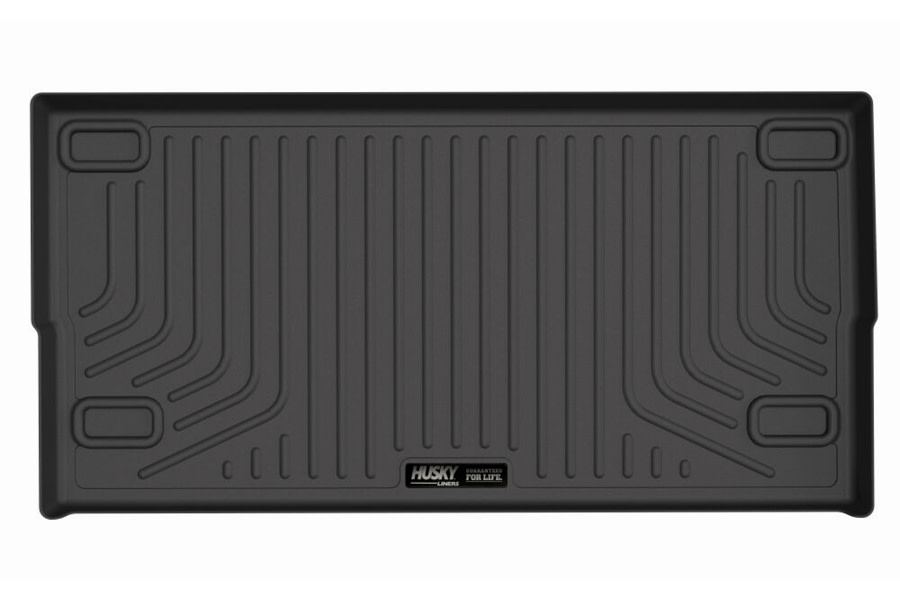 Husky Liners Weatherbeater Series Cargo Liner - Ford Bronco 2Dr