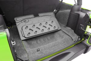 Bedrug Rear Floor Kit - JK 2dr 2011+