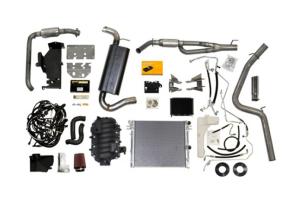 AEV HEMI 6.4L VVT Conversion Kit (Part Number: )