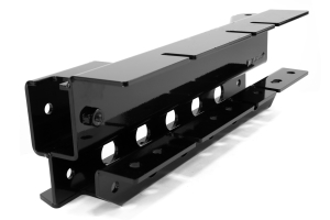 Rock Krawler Driver Side Long Arm Bracket for X Factor Systems (Part Number: )