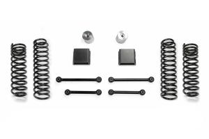 Fabtech 3in Sport II Lift Kit Box - JT