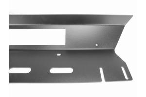 Rock-Slide Engineering Step Slider Skid Plates - Pair - JK 2Dr