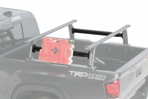 Yakima SideBar Side Rails for Overhaul HD & OutPost HD - Short Bed Trucks