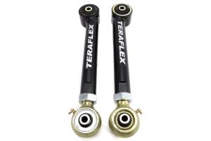 Teraflex Monster Flexarms - Front Lower - TJ/LJ