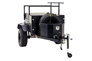 Smittybilt SCOUT Trailer Kit (Part Number: )