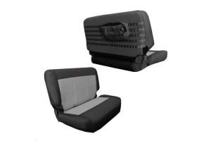 Bartact Rear Bench Seat Cover (Part Number: )