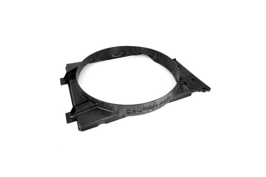 Rugged Ridge Radiator Fan Shroud  (Part Number:17102.05)