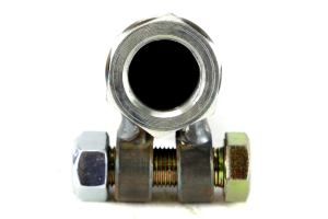 Synergy Manufacturing Double Adjuster Tube Adapter (Part Number: )