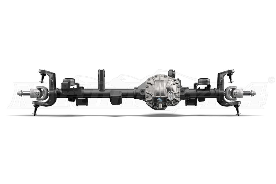 Dana Ultimate D44 Front AdvanTEK Axle Assembly w/ 4.10 Ratio - ELD - JT/JL