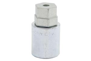 McGard 5-Lock Wheel Lug Nut Set 1/2-20 Chrome (Part Number: )