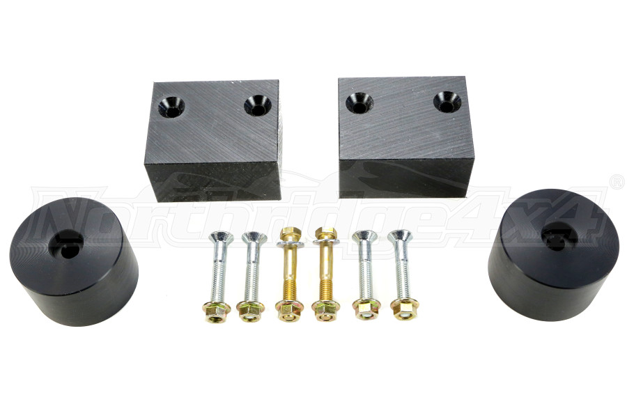 AEV Bump Stop Spacer Kit (Part Number:NTH21814AA)