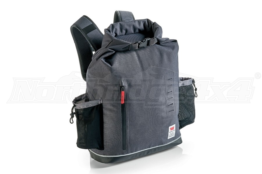 Warn Epic Roll Top Backpack