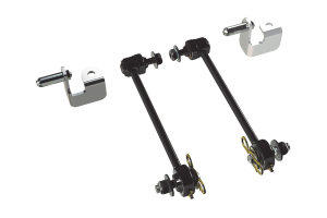 Teraflex Front Swaybar Disconnects Kit 6in (Part Number: )