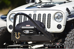 Rigid Industries SR-Series PRO Spot/Flood Combo 10in  (Part Number: )