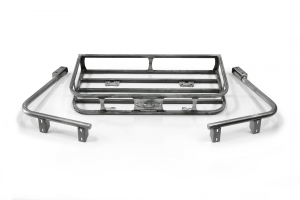 LOD Destroyer Trail Rack Bare Steel (Part Number: )