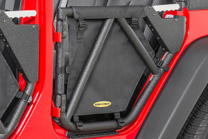 Smittybilt Rear SRC GEN2 Tube Doors  (Part Number: )