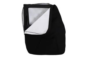 Smittybilt Hard Door Storage Bag (Part Number: )