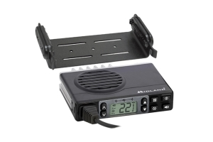 Midland MicroMobile Two-Way GMRS Radio