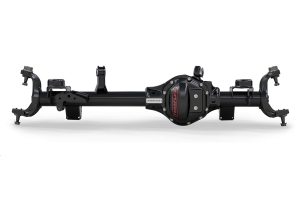 Teraflex Front Tera44 HD Axle w/4.10 R&P and OEM Locker, 0-3 IN Lift - JK Rubicon Only