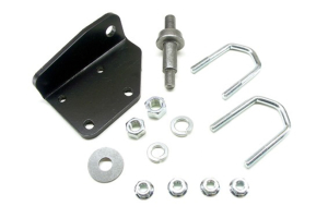 Teraflex Steering Stabilizer Mounting Kit (Part Number: )