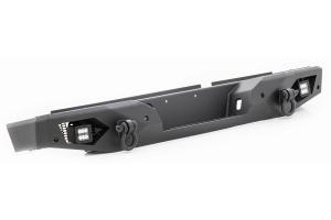 Rough Country Heavy-Duty Rear LED Bumper  - JT