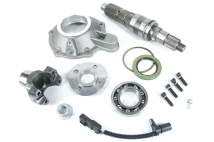 Teraflex 231 Extreme Short Shaft Kit - TJ/LJ