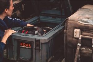 Roam Rugged Case - Black, 52L
