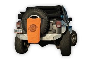SpiderWebShade TrailSac - Orange