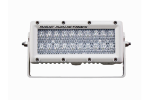 Rigid Industries Marine E-Series Light Bar Diffused 6in (Part Number: )