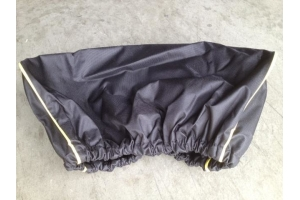 DV8 Offroad Winch Cover for 12K Winch (Part Number: )