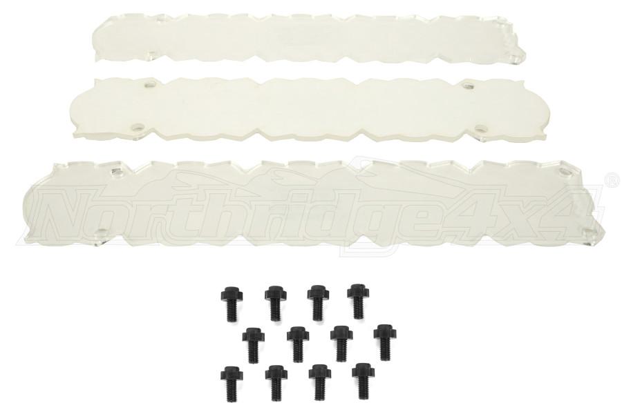 KC Hilites Shield for FLEX LED Light Array Set 30in (Part Number:72092)