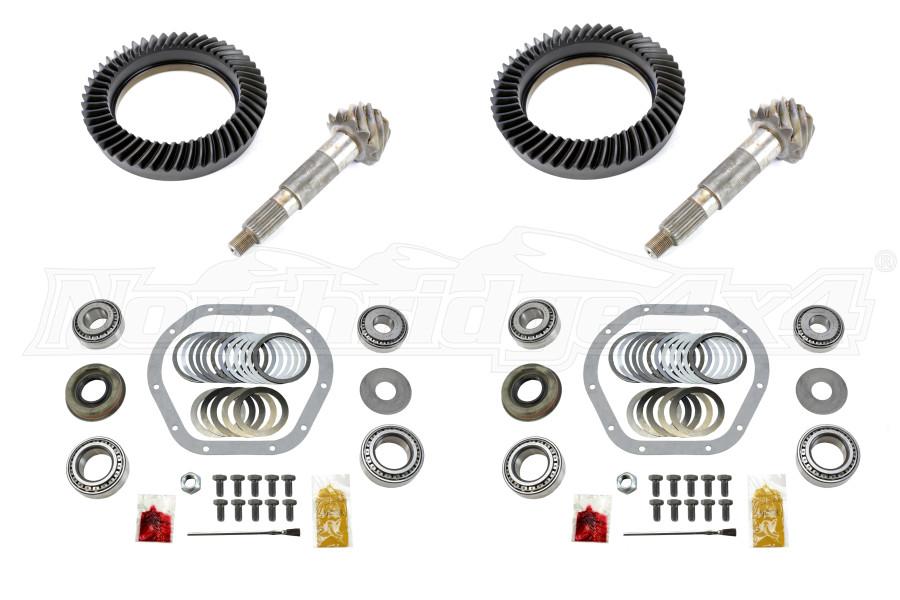 Motive Gear 44/44 Gear Package and Master Overhaul Kit - TJ/LJ