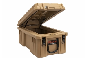 Roam Rugged Case - Desert Tan, 105L