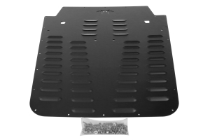 Poison Spyder Hood Louver Black ( Part Number: 17-53-011-PC)