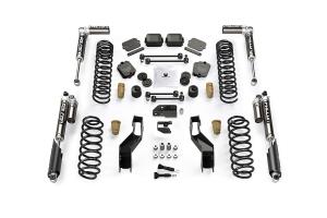 Teraflex 3.5in Sport ST3 Suspension System w/ Falcon SP2 3.1 Shocks - JL 4Dr