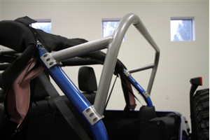 Rock Hard 4x4 Sport Cage 3rd Row Bar (Part Number: )