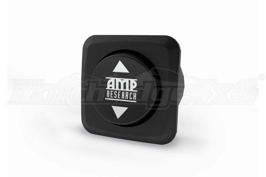 AMP Research PowerStep Override Switch w/ STA Controller