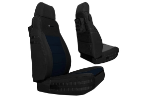 Bartact Front Seat Cover, Pair - TJ/LJ 2003-06