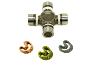 Dana Spicer 1330 Non Greasable U-Joint ( Part Number: DAN5-1330X)