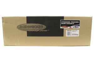 Bushwacker Pocket Style Fender Flare Set (Part Number: )