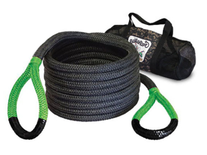 Bubba Rope 28,600lb Green (Part Number: )