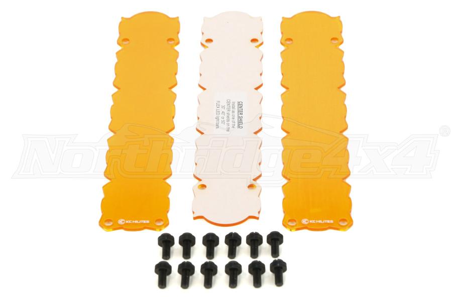 KC Hilites Sheild For Flex LED Array 30in (Part Number:72094)